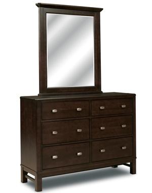 Westend Double Dresser