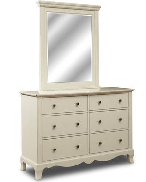 Montelena Double Dresser